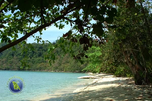 Long Beach, Koh Chang